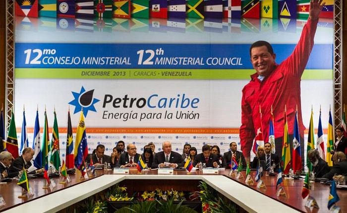 Revelan red de corrupción entre Petrocaribe y funcionarios haitianos