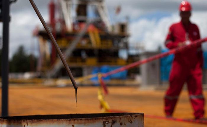 Petróleo venezolano cerró la semana en $29,17