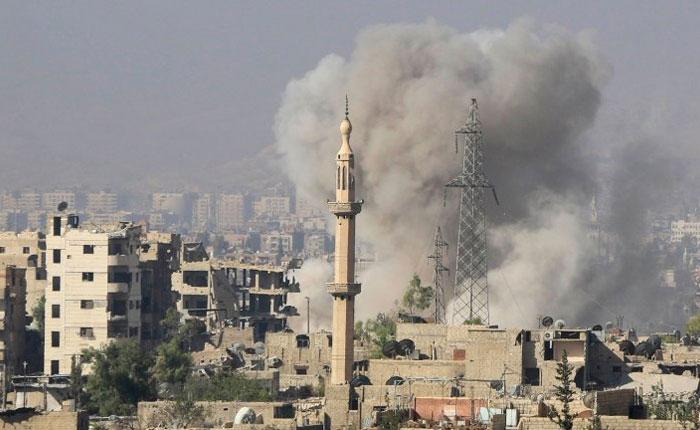 EEUU mata a líder de ISIS con conexiones directas con ataques de París