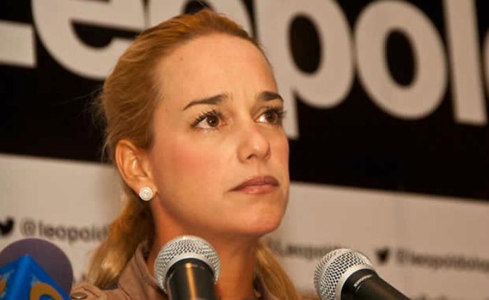 Tintori denunció a Maduro en La Haya por crímenes de lesa humanidad y hostigamiento