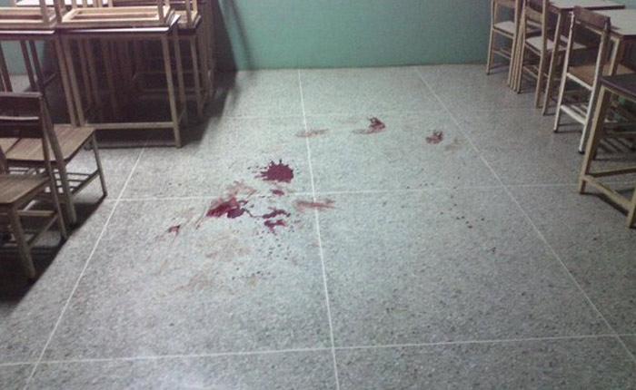 Hampa ataca centros de votación y deja dos muertos