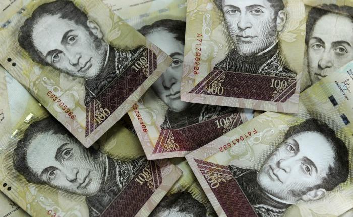 Cepal: Economía venezolana se contraerá 7% en 2016