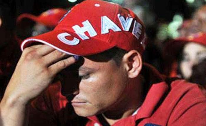 El momento decisivo: una carta abierta para mis amigos chavistas, por Clifton Ross
