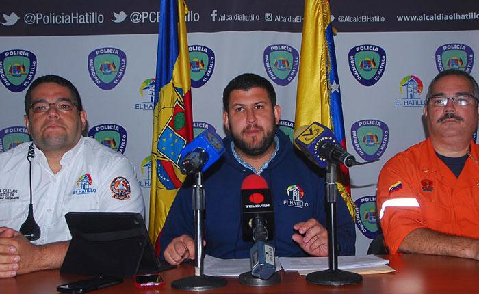 Smolansky: Detención del director de PoliSucre es un apoyo del gobierno al hampa organizada