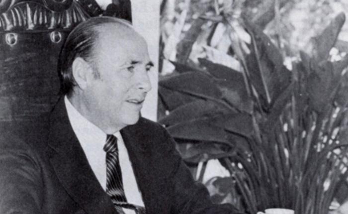Murió exrector de la USB Ernesto Mayz Vallenilla