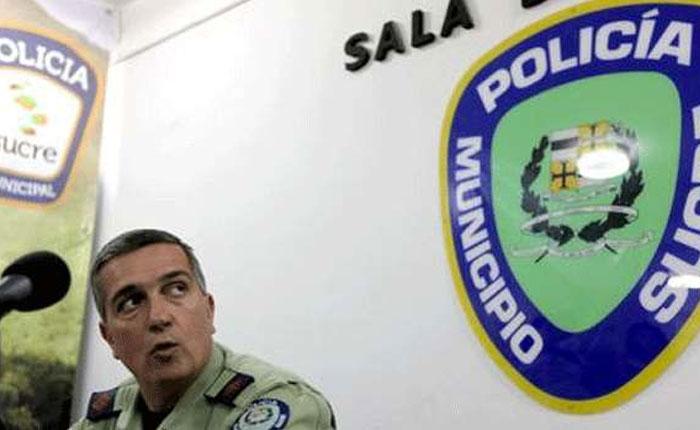 Sebin detiene a director de Polisucre y toma sedes de La Urbina y Sebucán