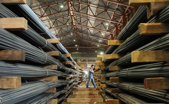 Señor Maduro ¡Ya basta de la destrucción que ustedes han causado en las industrias de Guayana! por Damian Prat