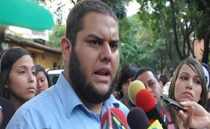 Secuestraron a hermana de Juan Requesens en falsa alcabala en Táchira