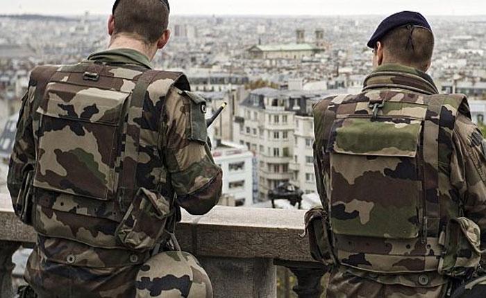 Alemania desplegará 1200 soldados en Siria para atacar al Estado Islámico