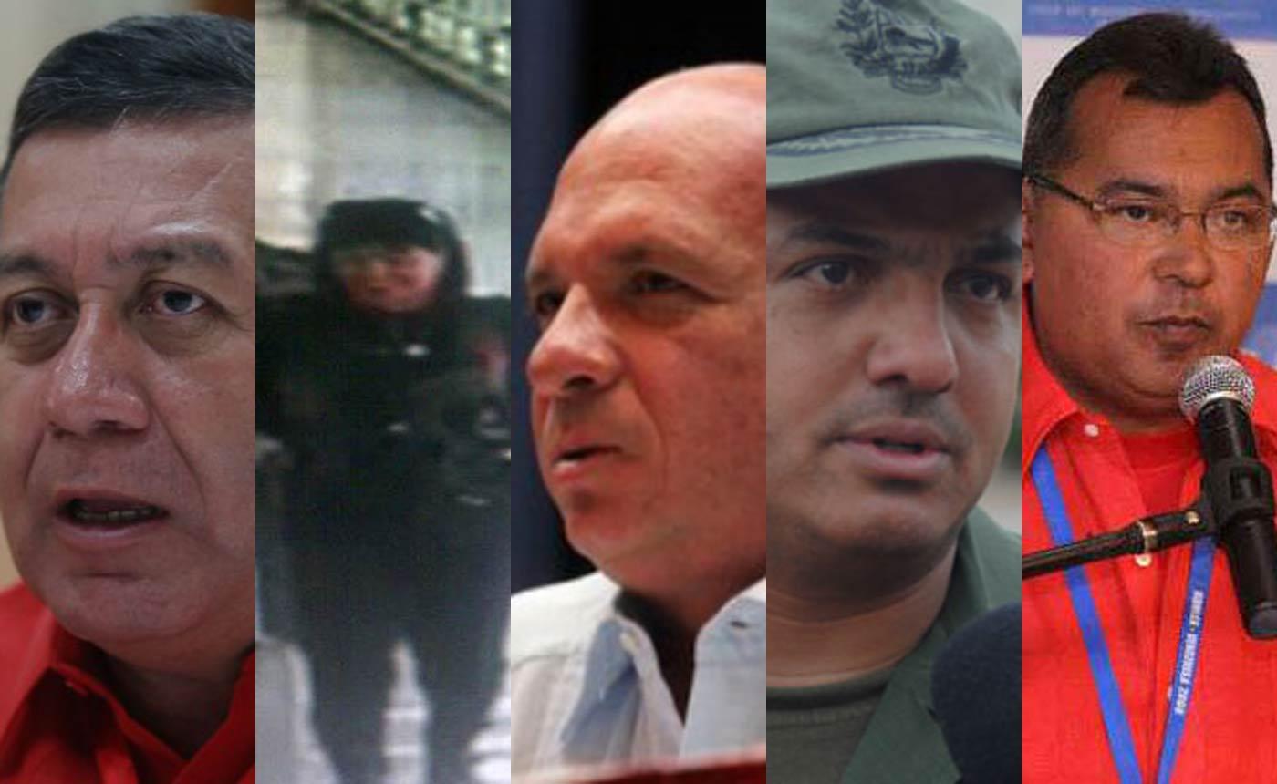De cómo el narcotráfico se infiltró en el Estado venezolano