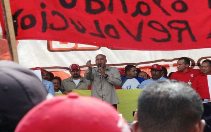 PSUV Bolívar busca consuelo tras dos semanas de derrota electoral