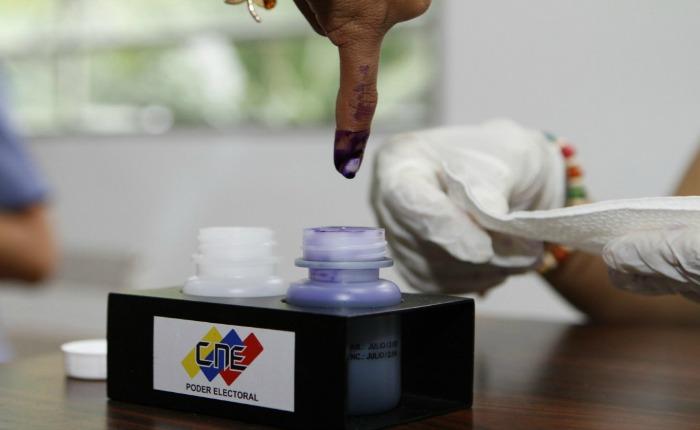#6D Minuto a minuto: Así transcurre la jornada electoral