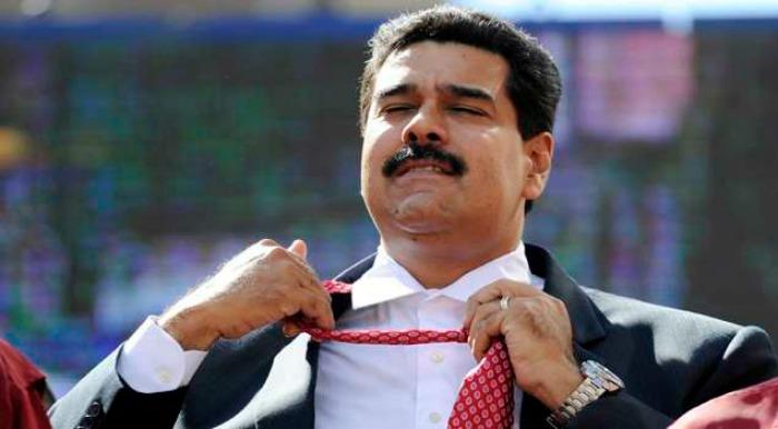 Las 4 excusas que consiguió Maduro para la crisis económica