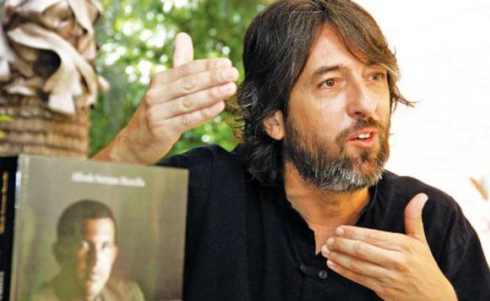 Alfredo Serrano Mancilla, el español que mueve los hilos de la economía venezolana