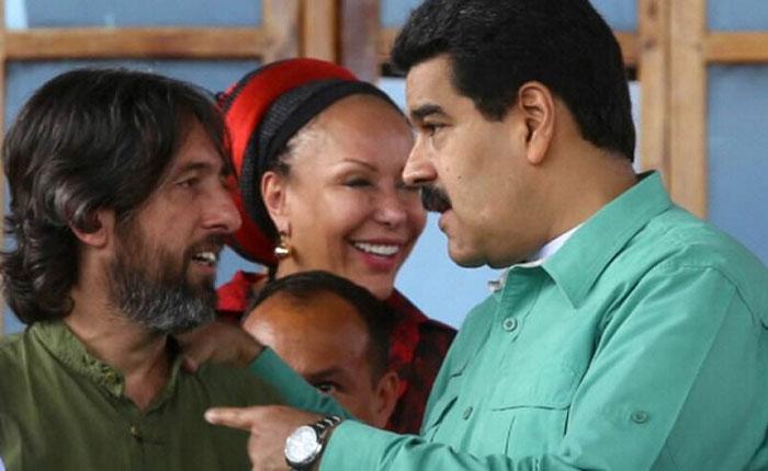 Maduro y sus asesores españoles de Podemos se decidieron por profundizar el descalabro