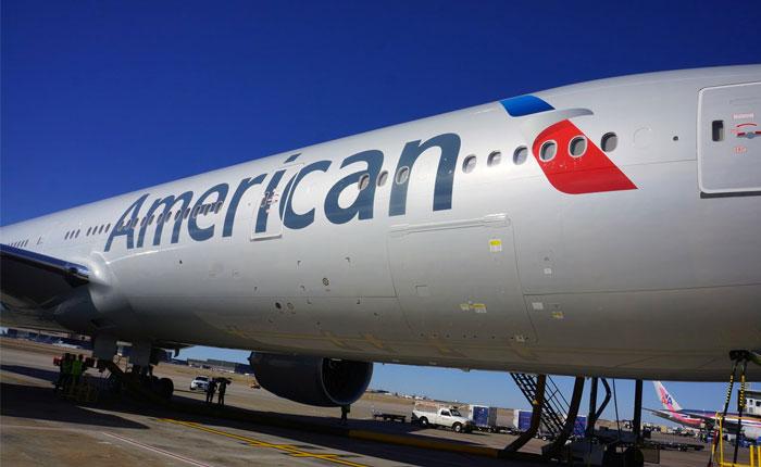 American Airlines: Damos por perdidos más de $ 500 millones retenidos en Venezuela