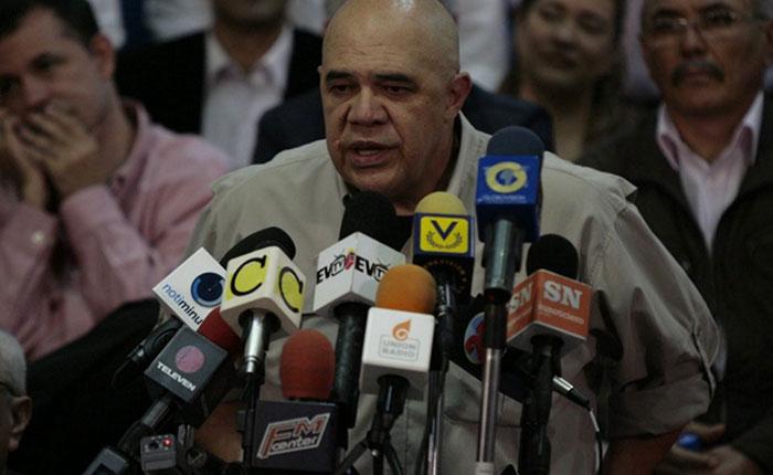 MUD pide ampliar mediación del proceso de diálogo e incorporar representante del Vaticano