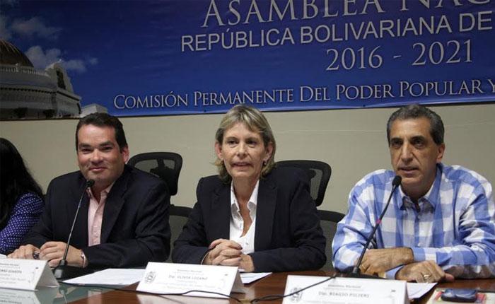 Tomás Guanipa: Vamos a promover leyes que garanticen el derecho a la información