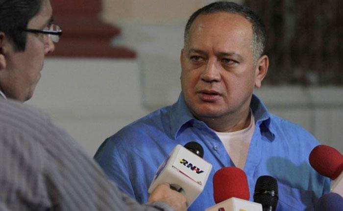 Tres preguntas sobre Bolívar que desarmaron a Cabello y no pudo responder