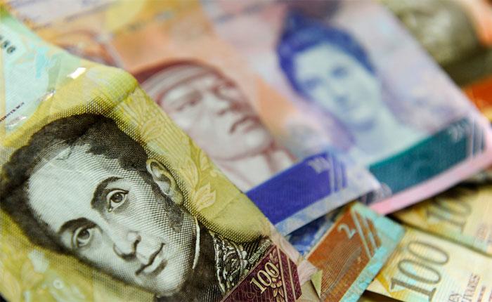Venezuela lidera las monedas más devaluadas, según Índice Big Mac