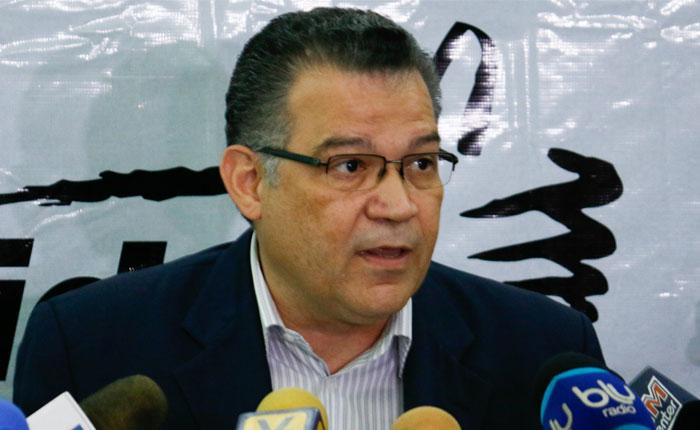 Reunión entre MUD y mediadores culminó sin acuerdo de diálogo