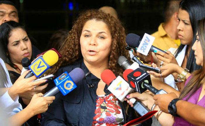 Iris Varela: Se requisarán armas en cárcel de Margarita