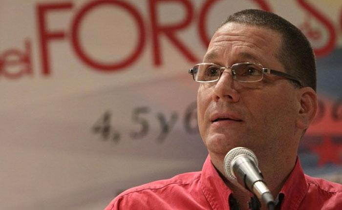 Ministro Jesús Farías: Cambios en cupo electrónico y viajero serán presentados por el Presidente