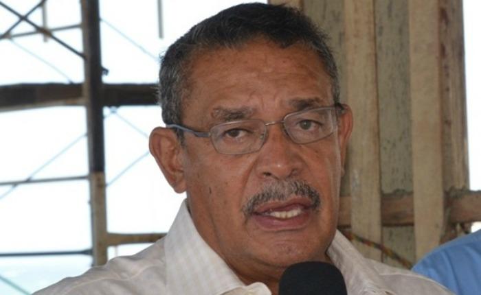 """""""No hemos sido eficientes en la distribución de alimentos"""": Jorge Luis García Carneiro"""