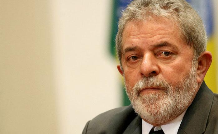 Citan a declarar a Lula como investigado en caso de lavado de dinero