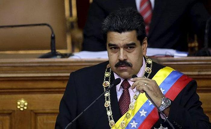 MaduroenlaAsambleaNacional