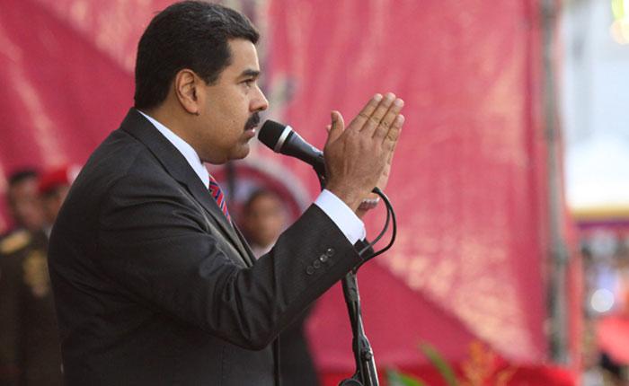 Diosdado Cabello: Maduro presentará su Memoria y Cuenta en la AN