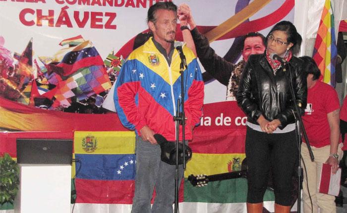 Informe Otálvora: Hollywood rojo sustituye a Chávez con El Chapo