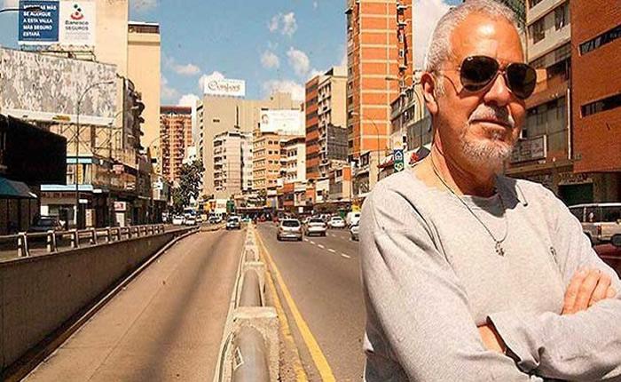 Alfredo Escalante, foto: @albaciudad