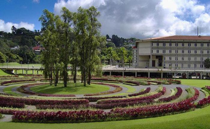 Tres universidades venezolanas integran el ránking de mejores universidades de Times Higher Education