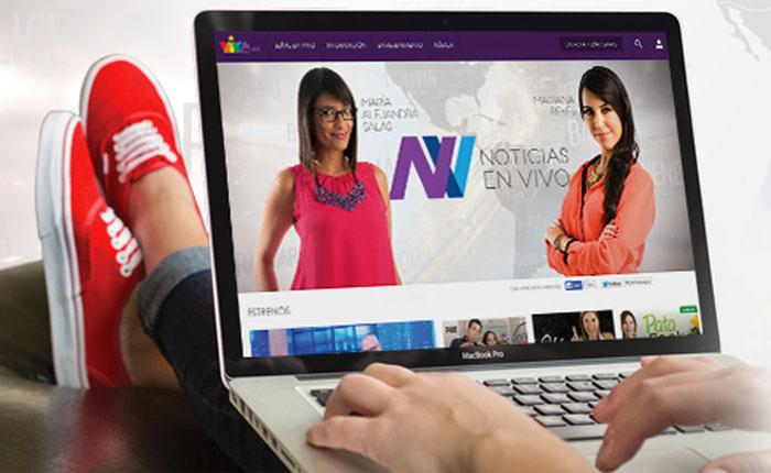 TV EN VIVO No te pierdas nada del acontecer nacional con VivoPlay