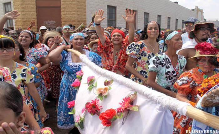 Cancelaron por escasez de agua los carnavales de Puerto Cabello