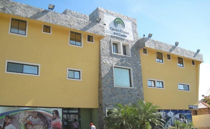 centro clínico el caribe