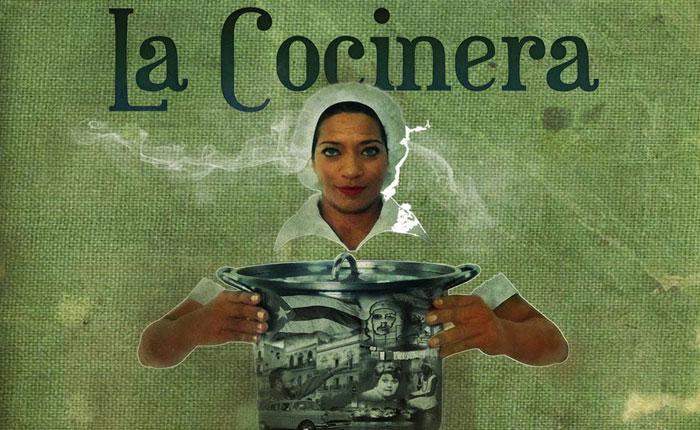 """Pieza teatral """"La Cocinera"""" continúa en el centro cultural BOD"""