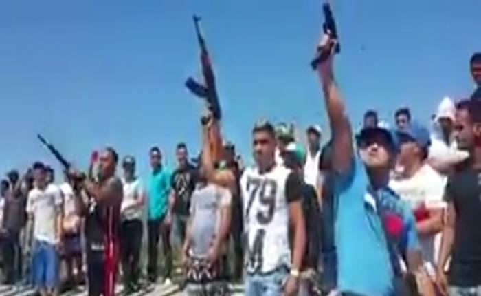 [AUDIO] Jefe de REDI niega responsabilidad de la GNB en el control de armas en cárceles