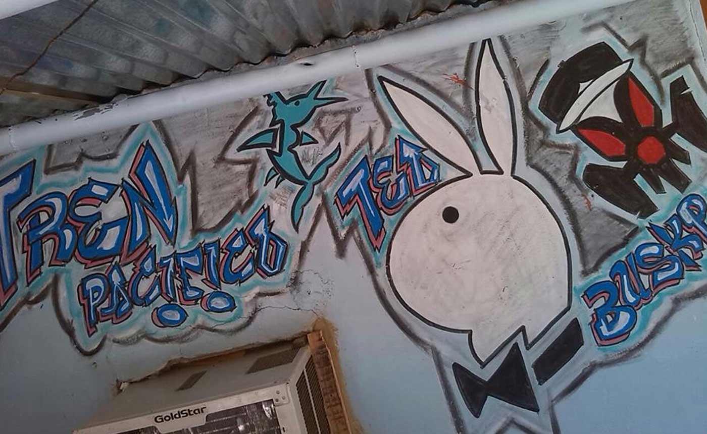 """Pran """"El Conejo"""" tenía su reina de corazón rojo que lo protegía en el Gobierno"""