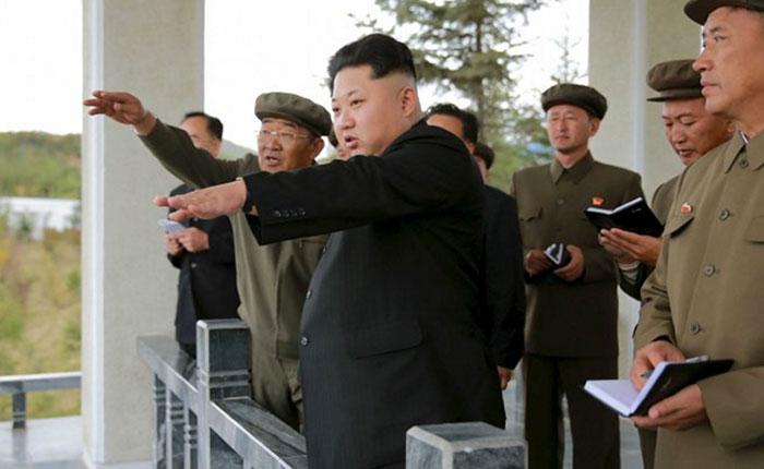 Comunidad internacional rechaza el ensayo nuclear norcoreano