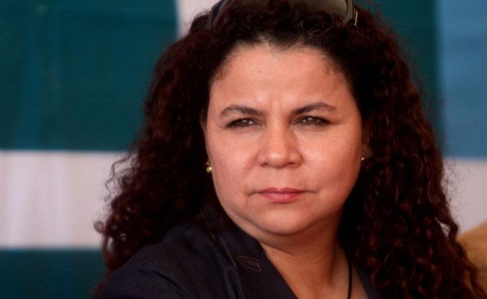 Carta pública de la ministra Iris Varela al profesor Giordani