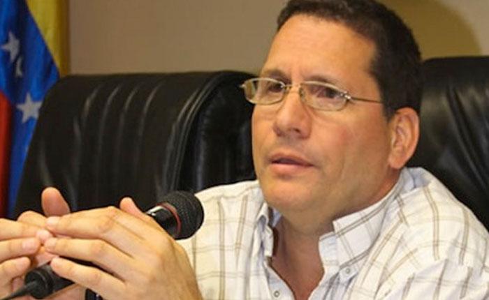 Jesús Faría: Cupos electrónicos y viajeros serán anunciados por Maduro