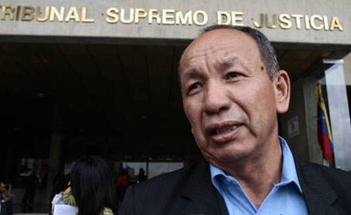 Gobernador Guarulla denunció presencia de grupos armados en Amazonas