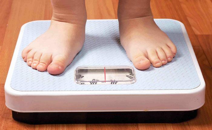 OMS: Obesidad infantil alcanza niveles alarmantes en países pobres