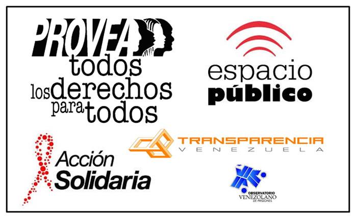 18 organizaciones sociales y de DDHH piden garantizar la normal instalación de la AN