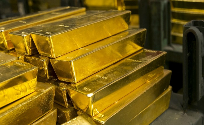 FMI: Venezuela vendió 16 % de sus reservas de oro en el primer trimestre de 2016