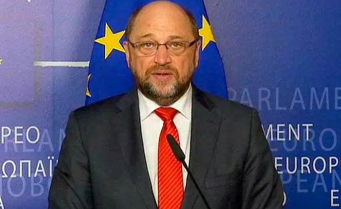 Presidente del Parlamento Europeo se reunirá con Mitzy Capriles y Antonieta Mendoza