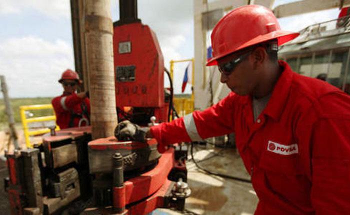 Precio del crudo se acerca al costo de producción de un barril en Pdvsa