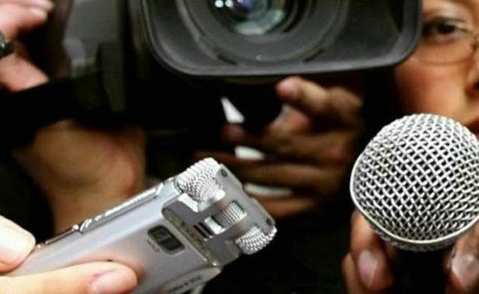 Periodistas fueron detenidos por funcionarios de contrainteligencia en Táchira